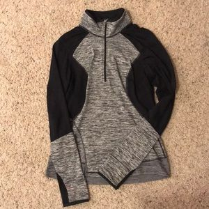 Zella Workout Long Sleeve